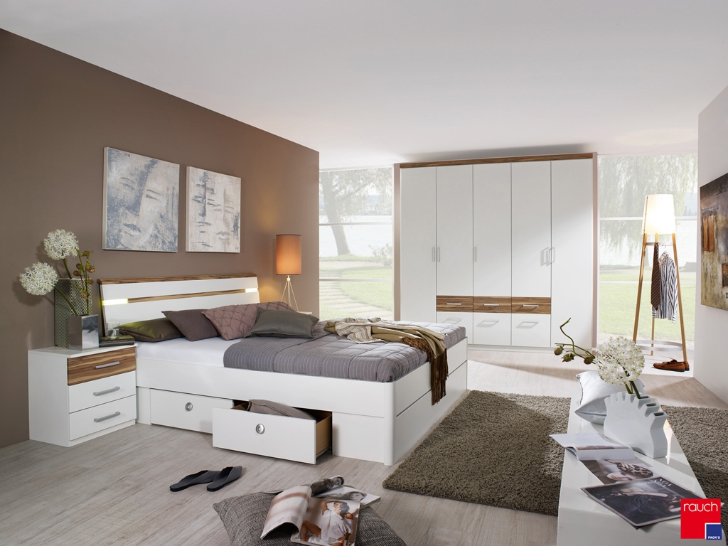 Schlafzimmermöbel - Inter Handels GmbH