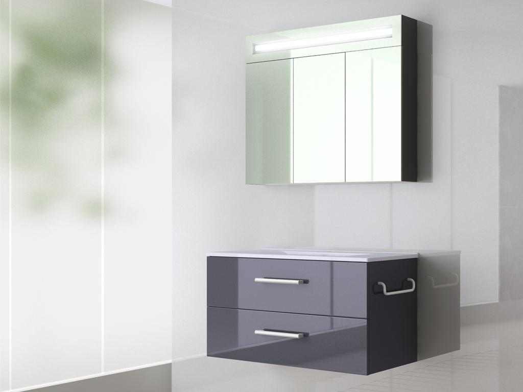 Badezimmermöbel - Inter Handels GmbH