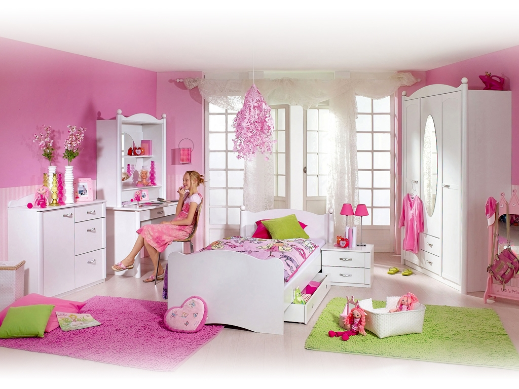 g nstige kinderzimmerm bel. Black Bedroom Furniture Sets. Home Design Ideas